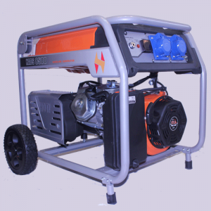 موتور برق HD8500 هادس