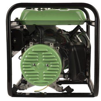 عیب یابی موتور برق بنزینی