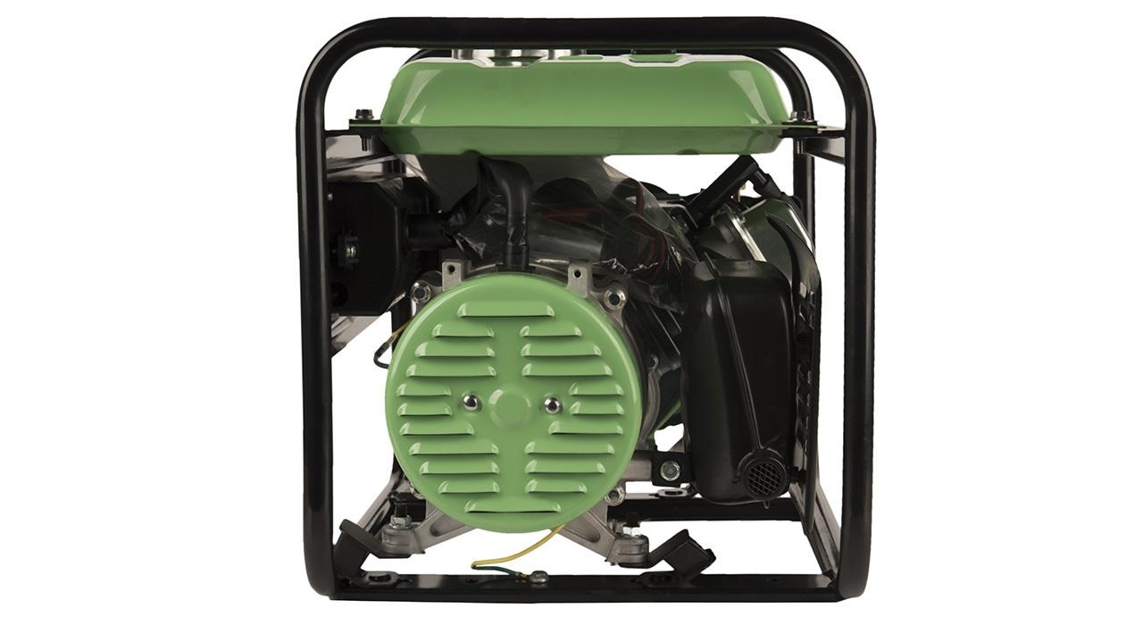 سیستم برق موتور برق