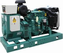 ژنراتور برق صنعتی