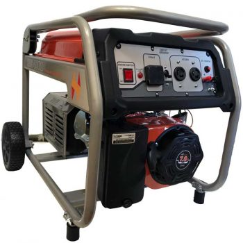 موتور برق بنزینی