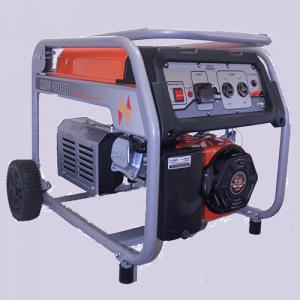 موتور برق HD4000 هادس