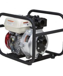موتور پمپ نفت بنزینی