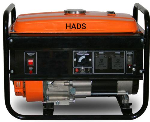 کاربرد موتور برق بنزینی