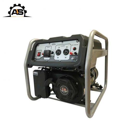 موتور برق بنزینی FD4000